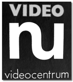 VIDEO-NU FOUNDER TURE SJOLANDER 1979